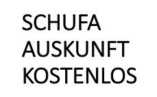 SCHUFA-Auskunft bestellen